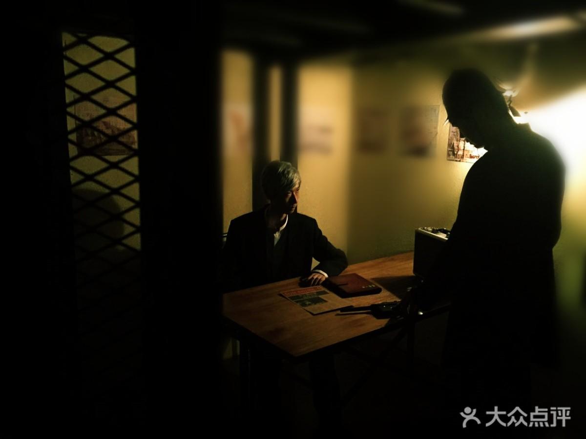 【實地體驗】【北京/中國】無人生還
